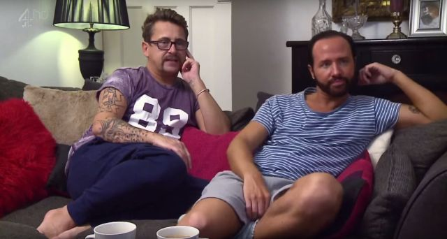 What do the Gogglebox cast do for a living when they're not watching telly?  - DigitalSpy.com
