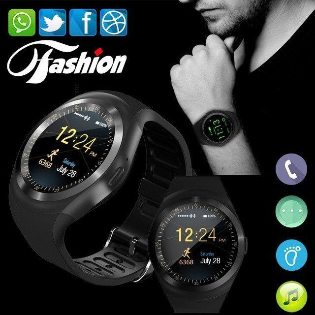 eBay #Sponsored HUAWEI Led HQ Smartwatch Nano SmartWatch for