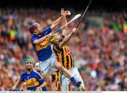 Greatest hurling final off all time?  http://hurling24.com/john-mallane-the-greatest-final-i-have-ever-seen/