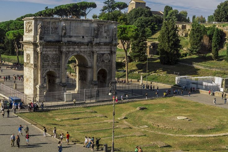 6 Reason Why Fall Is the Best Time To Visit Rome | Blog| Walks of Italy