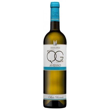 Quinta de Gomariz Loureiro is a white wine from Vinho Verde region #quintadegomariz#vinhoverde#verdewine.youngwineundefined sewine