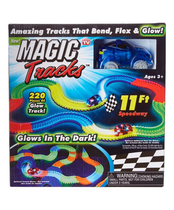 Look at this Magic Tracks on #zulily today!