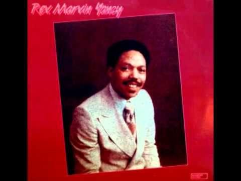 Marvin Yancy - Mind Made Up (Vinyl 1985)