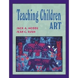 Teaching Children Art: Children'S Art, Art Lessons,  Dust Jackets, Teaching Children,  Dust Covers, Children Art, Book Jackets, Child Art,  Dust Wrappers