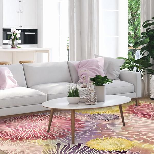 Shop 8x10 Area Rugs For Living Room Dining Room Kitchen Or Any Large Space All Our Rugs Are Water In 2020 Green Sofa Living Room Green Sofa Living Mint Living Rooms #rugs #for #living #room #8x10