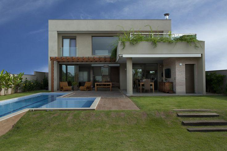 Galeria de Residência DF / PUPO GASPAR Arquitetura & Interiores - 2