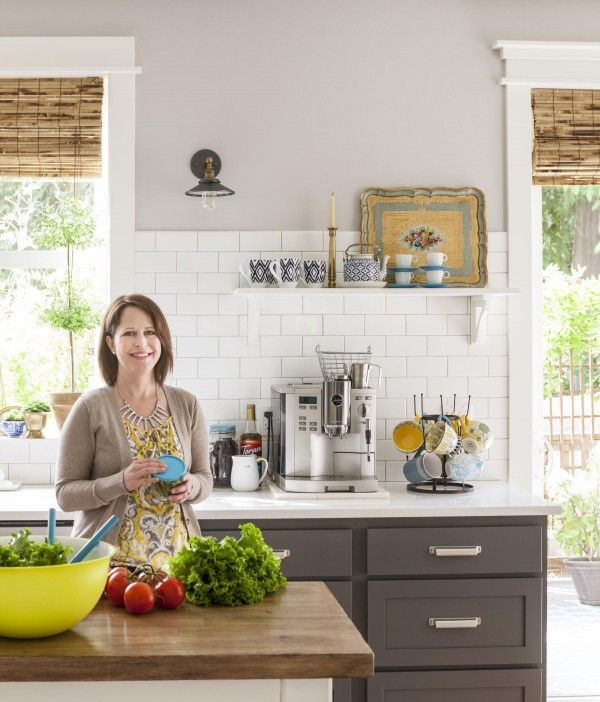 Iu0027m Sharing Five Of My Favorite Home Projects On The @bhg Style Spotters