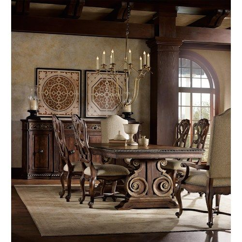 1000 Ideas About Formal Dining Rooms On Pinterest