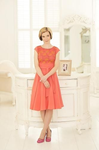 Lucy Worsley - Style and beauty