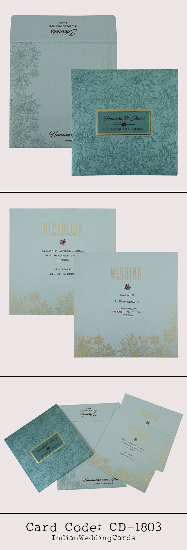 127 Best Wedding Invitations Unique Wedding Cards Images On Pinterest