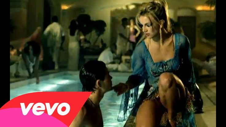 Britney Spears - Boys reminds me of catherine howard