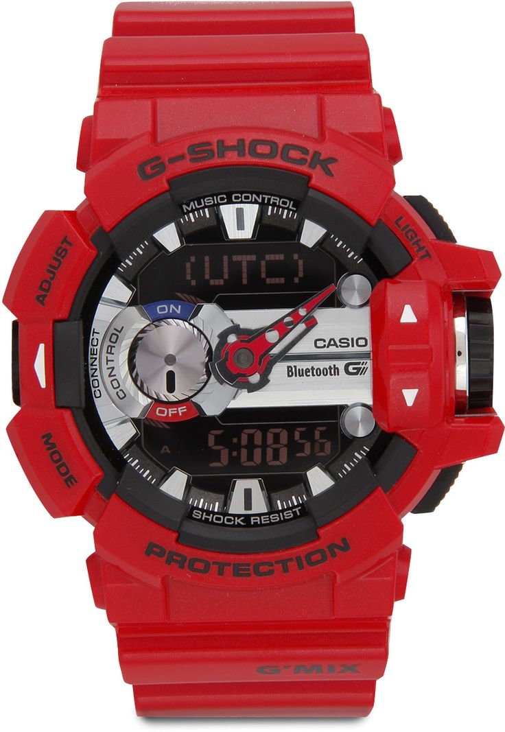 Casio G559 G-Shock Analog-Digital Watch  - For Men on October 04 2016. Check details and Buy Online, through PaisaOne.