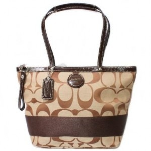 Coach Diaper Bags - Great value for your money  These designer baby bags have several benefits; therefore, you should expect to spend some money on these bags.