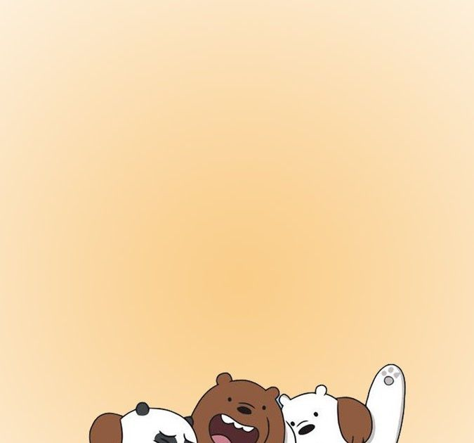 Paling Keren 19 Wallpaper Android We Bare Bears We Bare Bears Wallpapers Top Free We Bare Bears In 2020 Panda Bears Wallpaper Bear Wallpaper We Bare Bears Wallpapers
