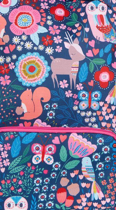 print pattern - Kids Animal Prints