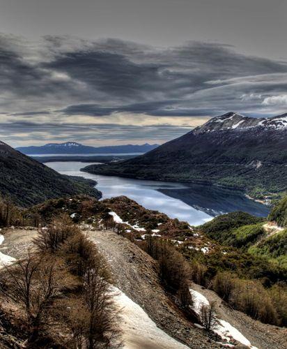 Lago Escondido | Tierra del Fuego | Argentina - Flavia Morlachetti