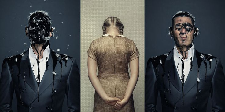ERWIN OLAF – Interview