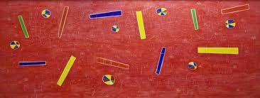 Capogrossi Macro SEGNI, ALFABETI, SCRITTURE. Percorsi nell'arte contemporanea
