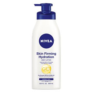 Nivea product reviews and customer ratings for Skin Firming Hydration Body Lotion. Read and compare experiences customers have had with Nivea products.