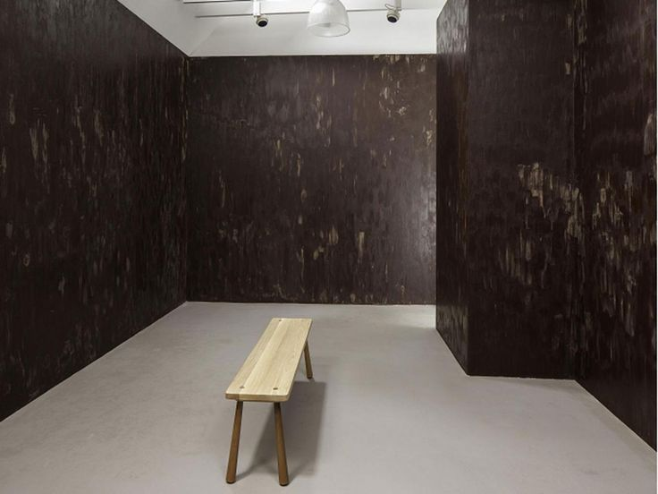 Anya Gallaccio: An exhibition that's good enough to eat   News   Culture   The Independent