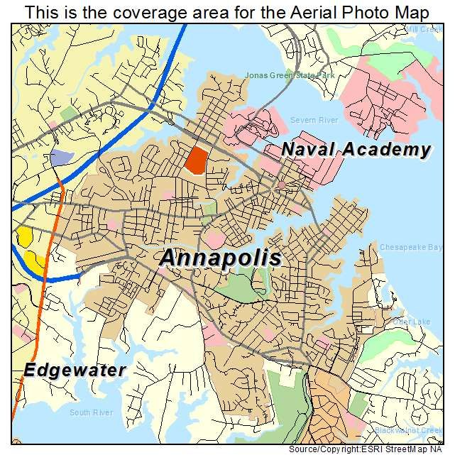 Best MD Naplis Murland Images On Pinterest Annapolis - Us naval academy campus map