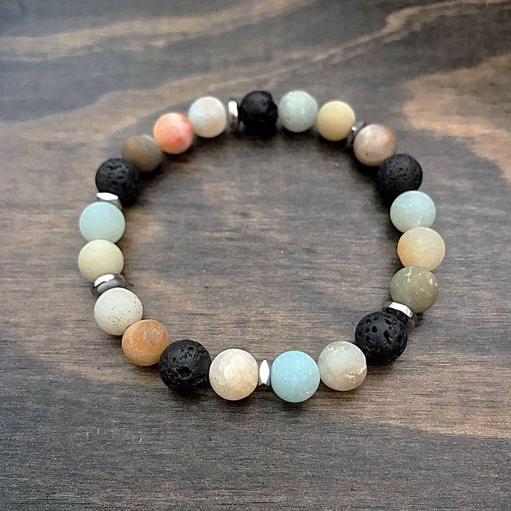 bracelet Ravi de partager la dernière addition à ma boutique #etsy: Essential Oil Diffuser Br …