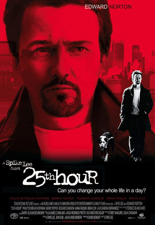 Watch->> 25th Hour 2002 Full-MovieS Online