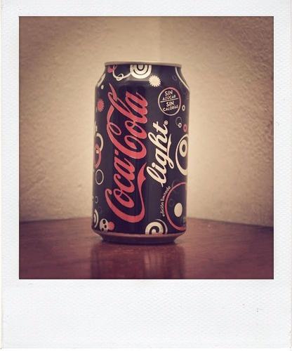 Coca Cola Light 2005, Argentina