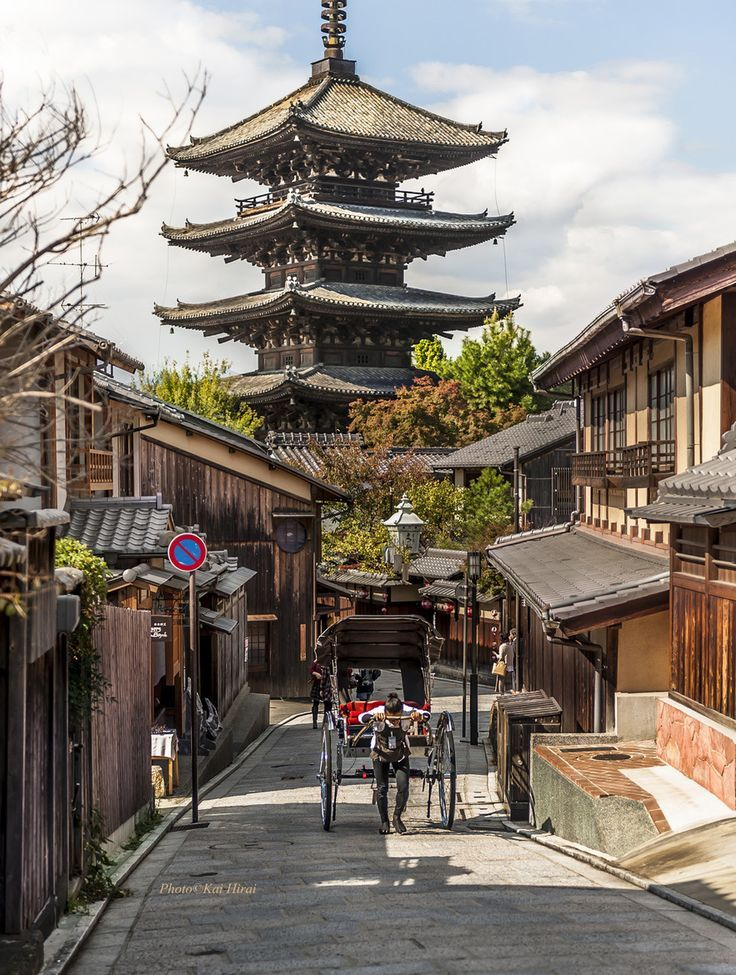 35 Iconic Sights You Can Only See in Kyoto