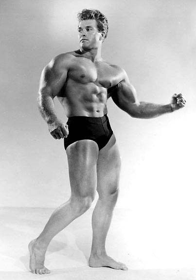 Bud Counts Cut Bodybuilding