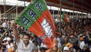 Gandhinagar: The Bharatiya Janata Party (BJP) on Monday came out with its third list of 28 candidates for the Gujarat Assembly elections.  The list includes the sitting MLA and Assembly Speaker Raman Vora, who will contest from the Scheduled Caste (SC) seat of Dasada, and sitting MLA and former cabinet Minister Saurabh Patel, who will contest from Botad. He had earlier contested from Botad in the previous term and is the sitting MLA from Akota constituency.