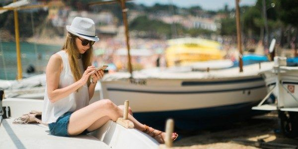 6 Reasons You Should Use Your Vacation Abroad To Test Out New Business Ideas