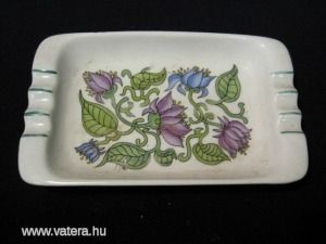 Hóllóházi porcelán