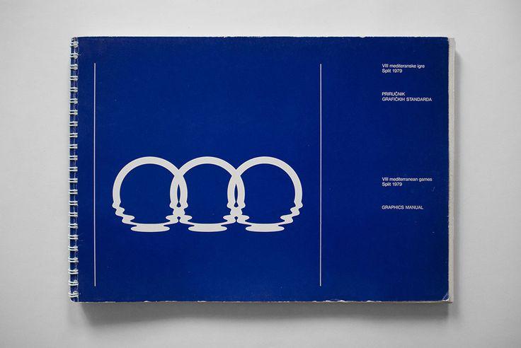 1979 Mediterranean Games symbol. http://www.logodesignlove.com/mediterranean-games-symbol