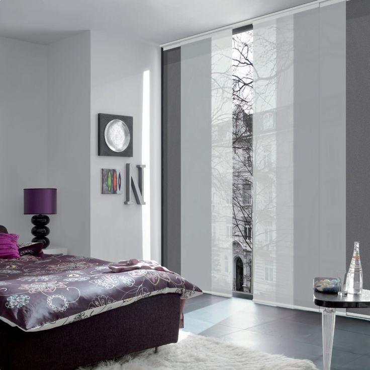 16 besten Gardinen Bilder auf Pinterest Gardinen, Raumteiler und - Gardinen Wohnzimmer Grau