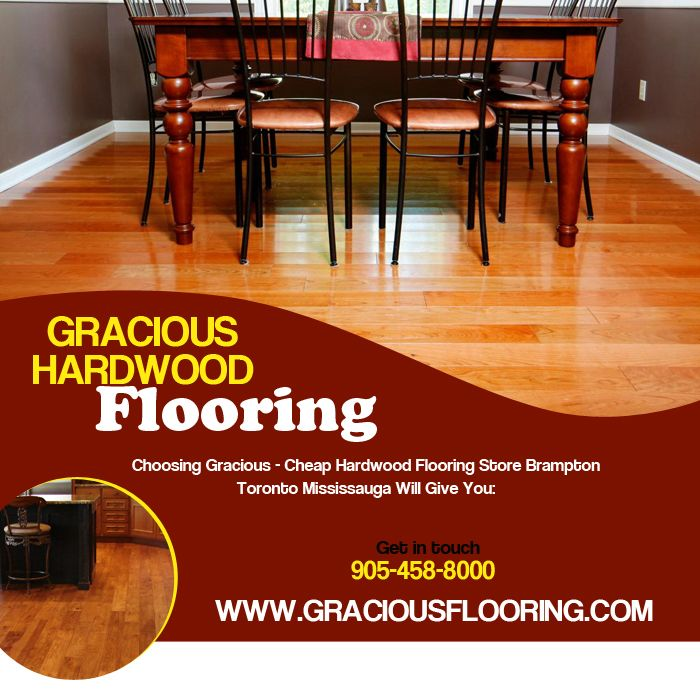#Gracious #Hardwood #Flooring Center #Mississauga, all of our homes come with quality finishes #hardwood_floors we deal in #Exotic_Hardwood, #Lumber_Hardwood, #Unfinished_Hardwood. if you are interested then call on (905) 458-8000)