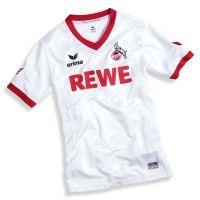 das neue FC Köln Trikot #effzeh