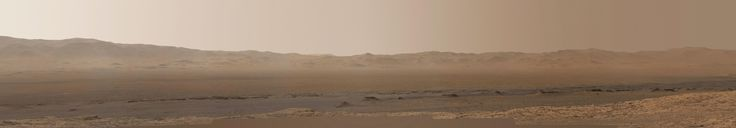 The wonderous landscape of Mars [photograph]