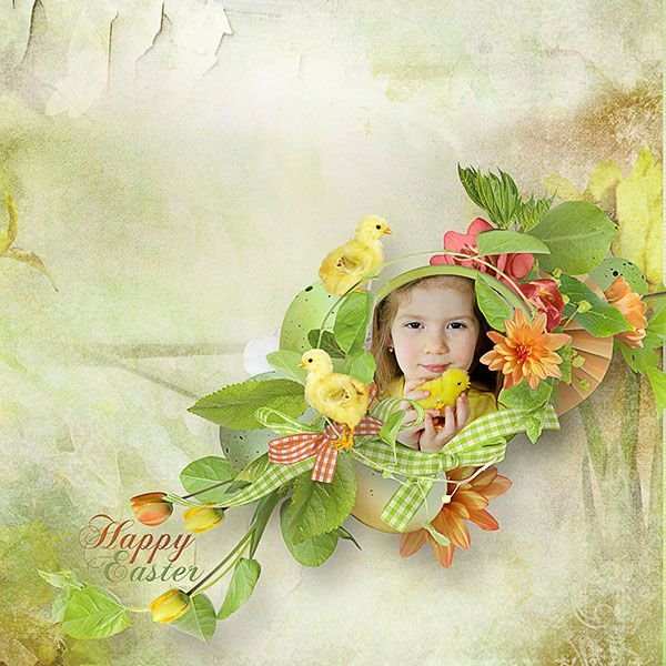 Created with new collection *Garden Party* by Designs by Brigit @theStudio https://www.digitalscrapbookingstudio.com/designs-by-brigit/ ***only $1.00 per pack thru April 27, 2017***