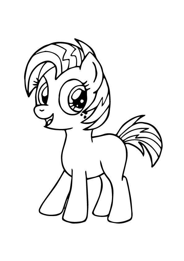 89 Click The My Little Pony Sweetie Belle Coloring