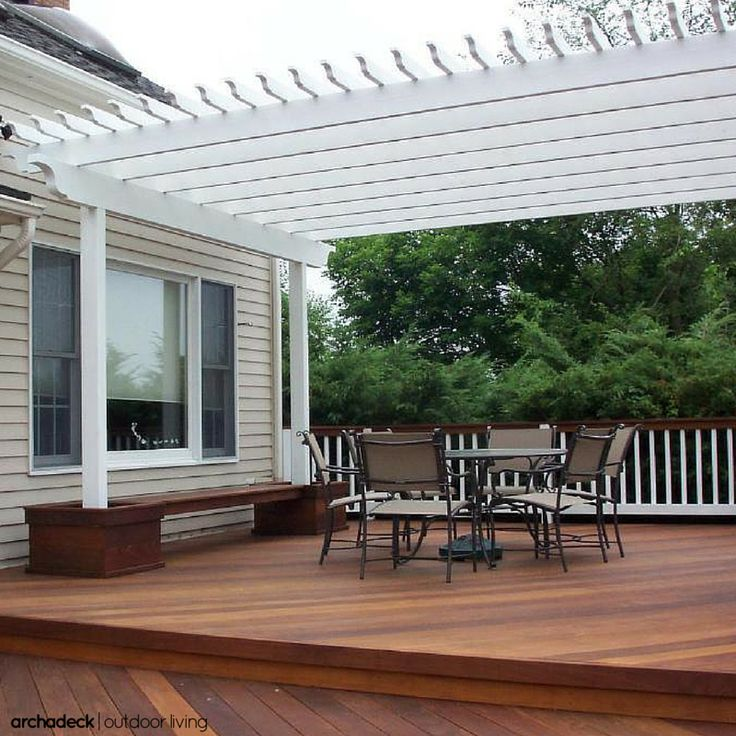 Porch Vs Deck Which Is The More Befitting For Your Home: 135 Best Multilevel Deck And Porch Ideas Images On