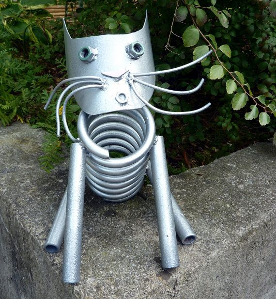 Silver Kitty