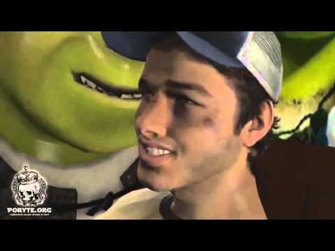Shrek jest miłością, shrek jest życiem - YouTube