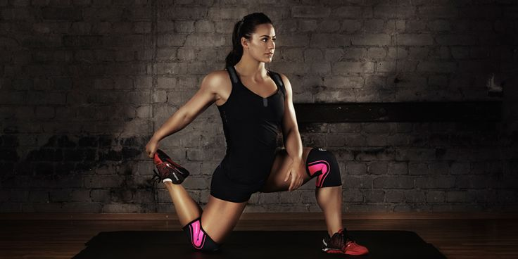 Camille Leblanc-Bazinet: How Crossfit is Challenging Female Body Image - http://www.boxrox.com/camille-leblanc-bazinet-crossfit-female-body-image/