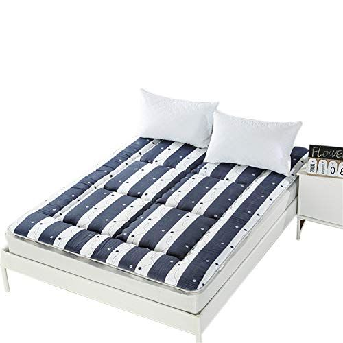 promo code 46834 0805e Traditional Japanese Floor Futon Mattresses, Foldable ...