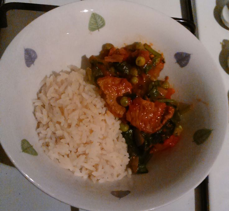 17 Best ideas about Slimming World Beef Curry on Pinterest ...