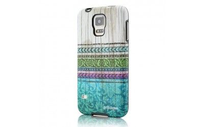 Prodigee* Artee Collection - ultra protective, slim, light and durable;  Aztec case $40