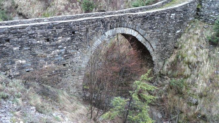 Kapesovitiko bridge
