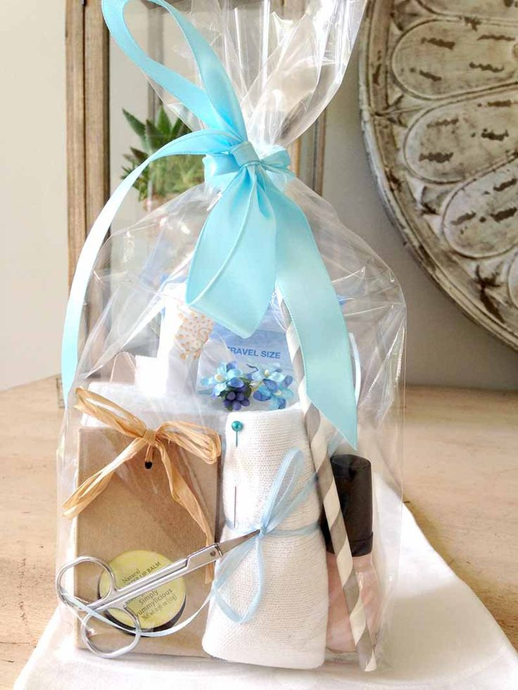 bridal shower gift ideas for bride philippines%0A Bride emergency kit wedding day kit bridal shower gifts for