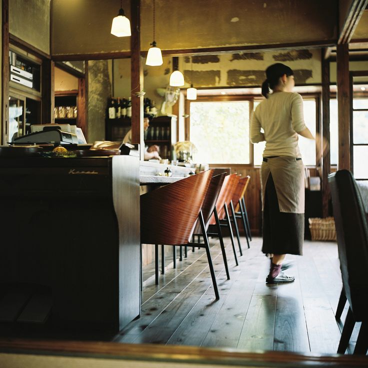 193 Best Images About Japanese Small Cafes, Bookshops And